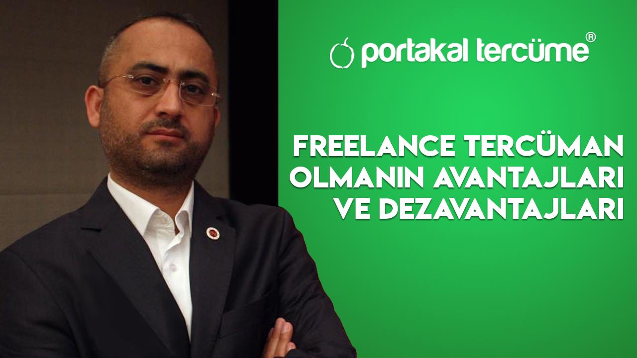 Freelance Tercüman